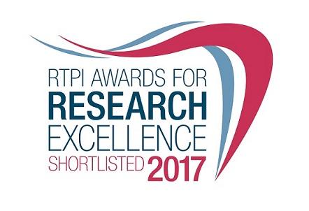 RTPI Award Logo